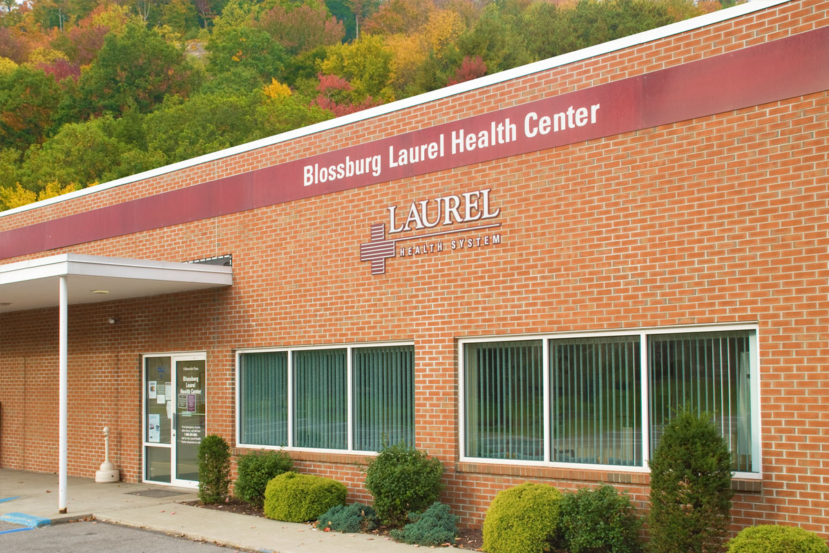 Blossburg Laurel Health Center