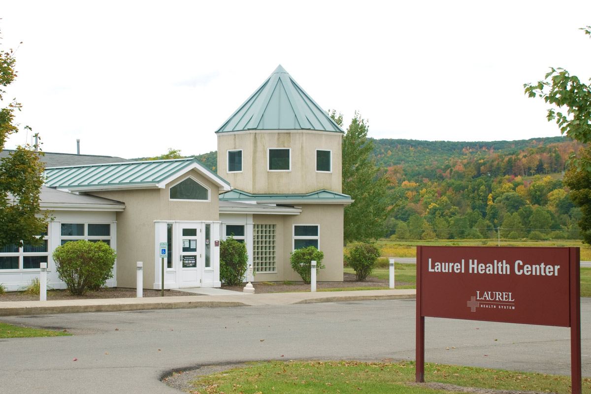 Lawrenceville Laurel Health Center