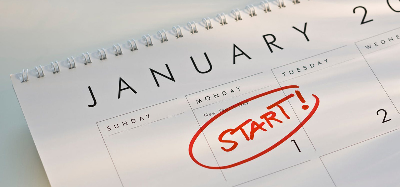 A New Year, A New You: Do New Year's Resolutions Really Work?