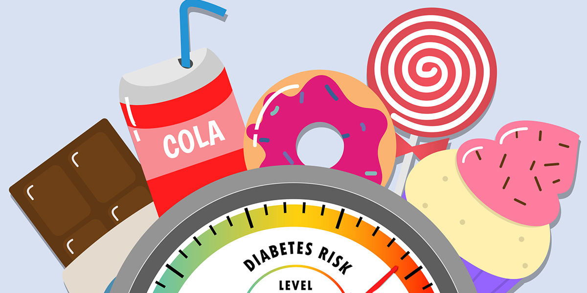 Diabetes Prevention & Management During COVID-19