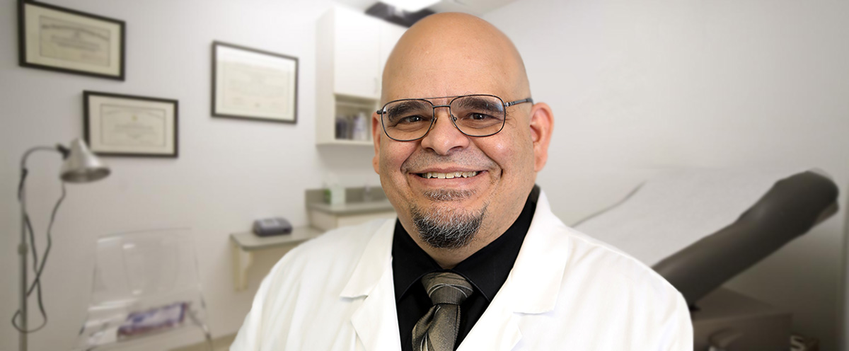 Guillermo Rodriguez, MD Joins Wellsboro Laurel Health Center