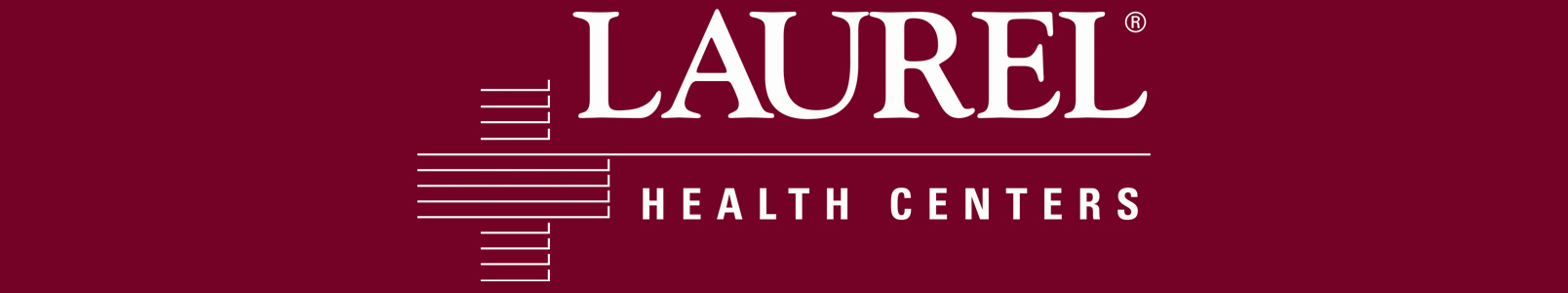 Laurel Health Centers Logo 2018